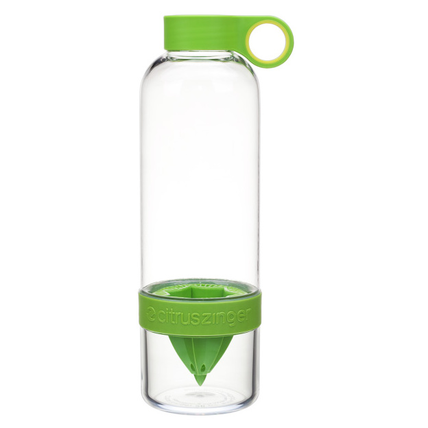 Citruszinger vert