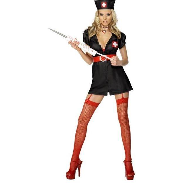 Dreamgirl Krankenschwester