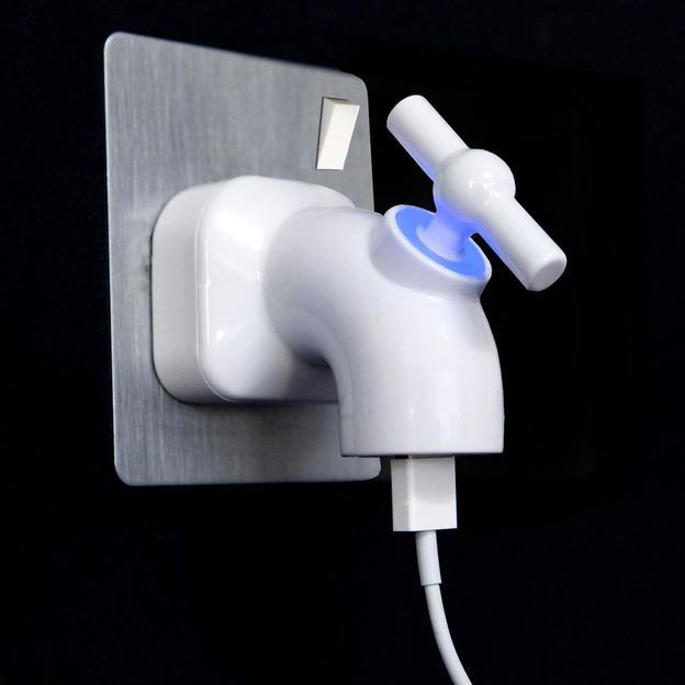 iTap USB Stromadapter Ladegerät