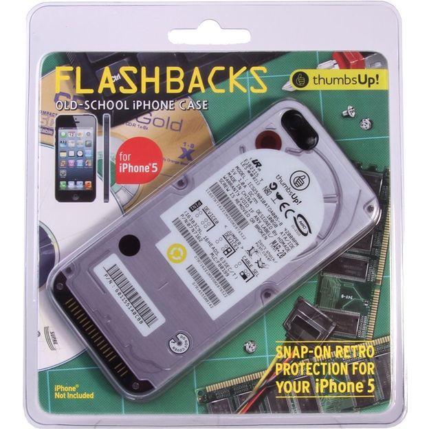 iPhone 5/5S Schutzhülle Festplatte
