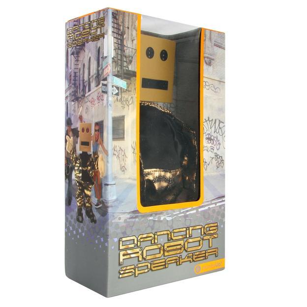 Lautsprecher Dancing Robot