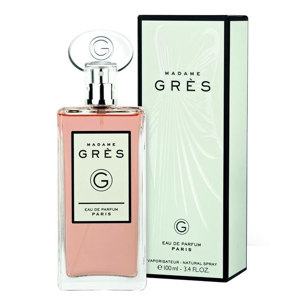 Eau de parfum Grès Madame, 100ml