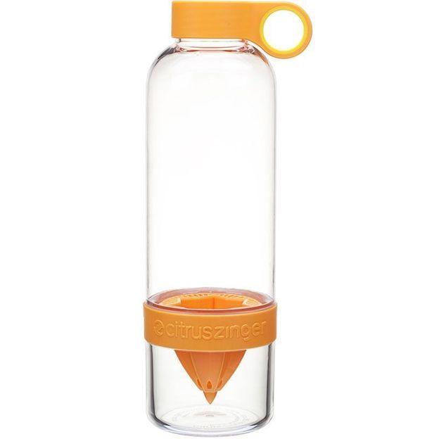 Citrus Zinger orange