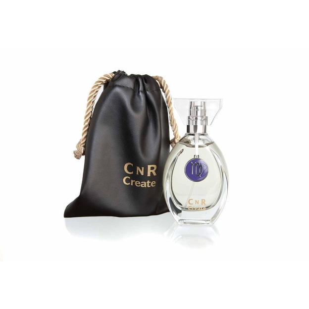 Sternzeichen Jungfrau - Eau de Parfum für Frau