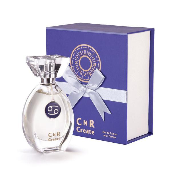 Sternzeichen Krebs - Eau de Parfum für Frau