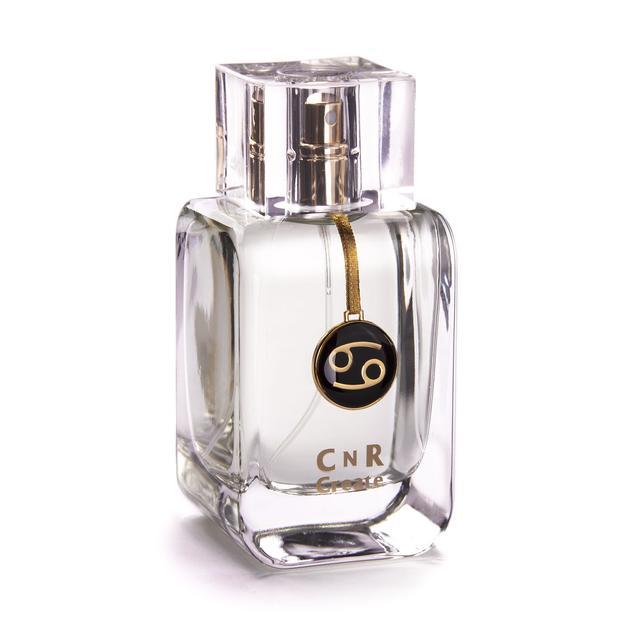 Parfum Signe du Zodiaque Cancer homme