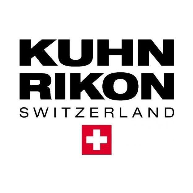 Swiss Rüstmesser von Kuhn Rikon