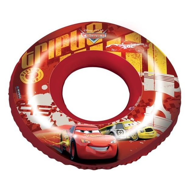 Cars Schwimmring 50cm