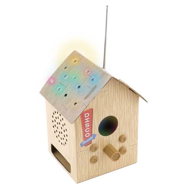 Vogelhaus Radio