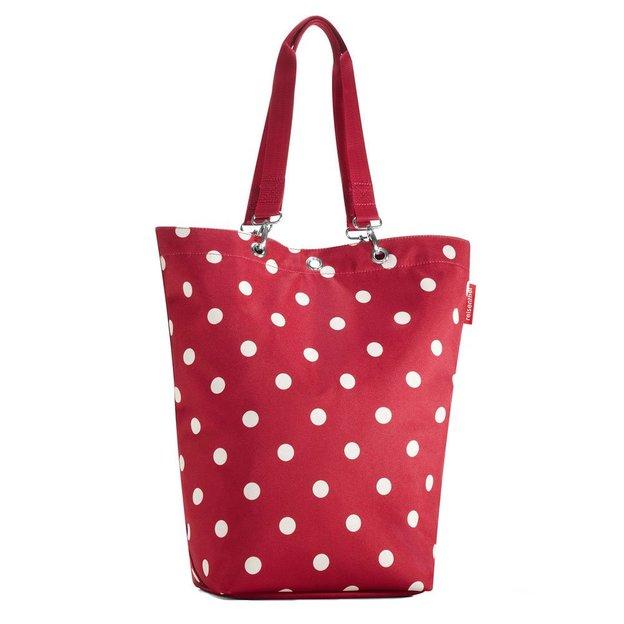 Reisenthel Cityshopper ruby dots