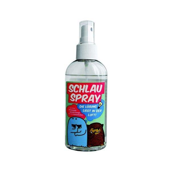 Schlau Spray