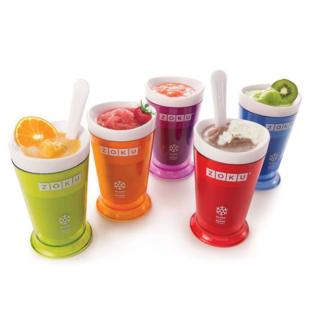 Slush & Shake Coupe Réfrigérante Express de ZOKU
