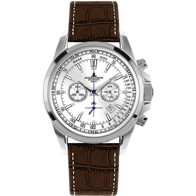 Montre Jacques Lemans Sport-Liverpool