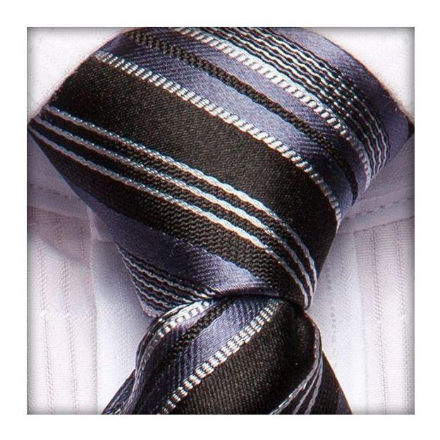 Cravate pré-nouée The Tie Montréal - Taille A
