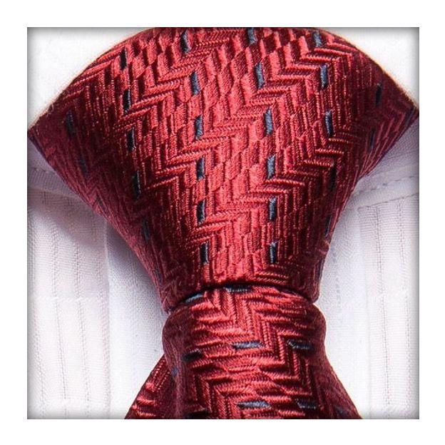Cravate pré-nouée The Tie Moscou - Taille B