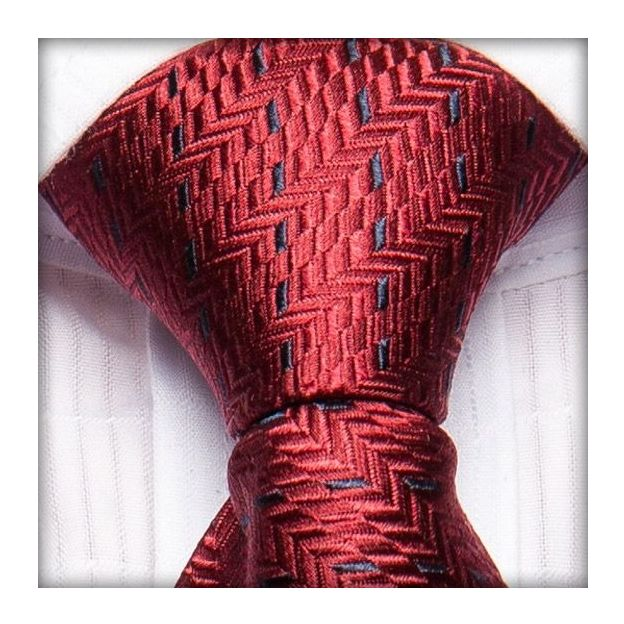Cravate pré-nouée The Tie Moscou - Taille C