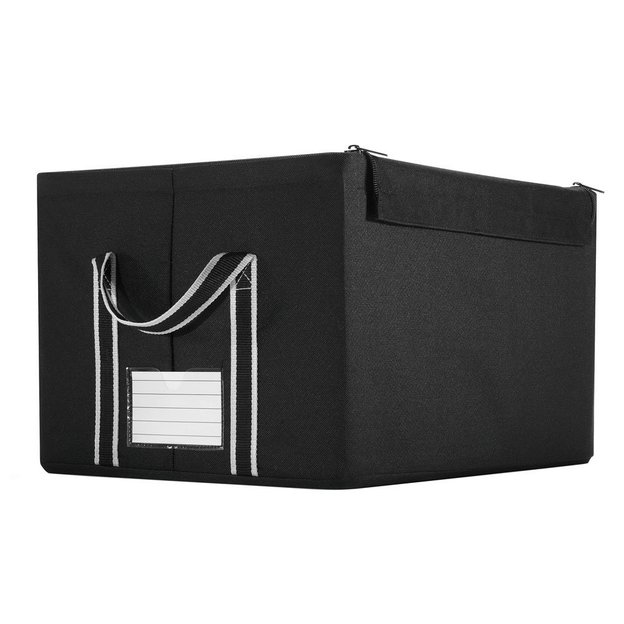 Reisenthel Storagebox M schwarz