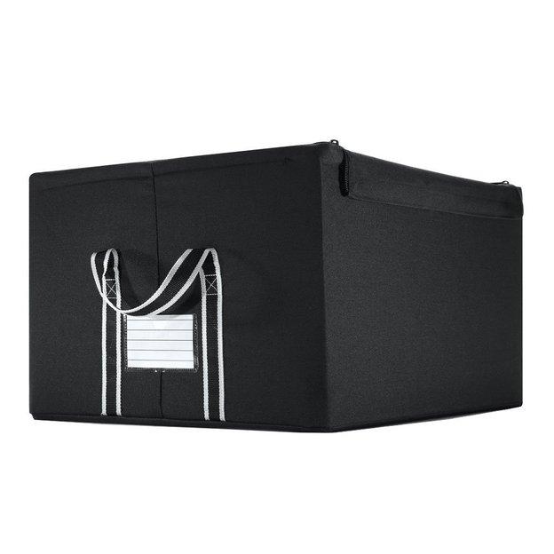 Reisenthel Storagebox L schwarz