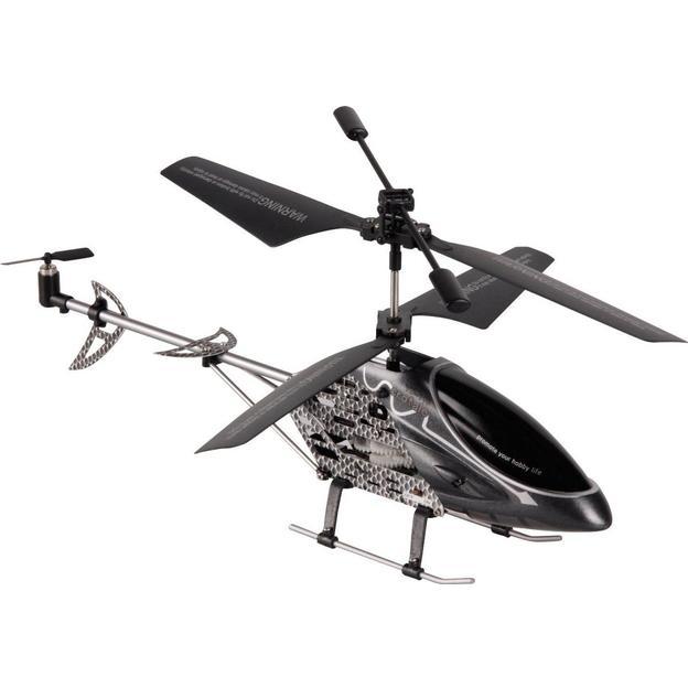 Ferngesteuerter Helikopter YD-118 mit Trainingsgelände