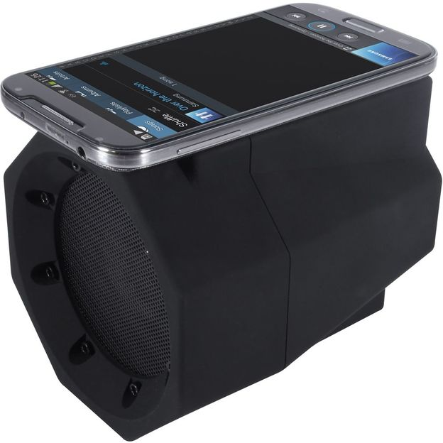 Haut-parleur BoomBox Smartphone