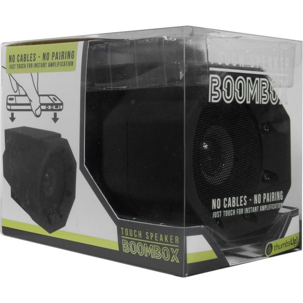 Smartphone Lautsprecher Touch Boom Box