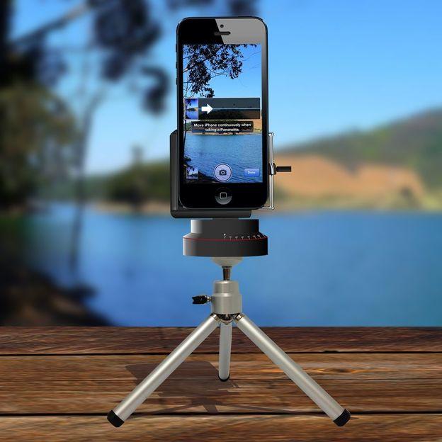 Panorama Stativ für Smartphones
