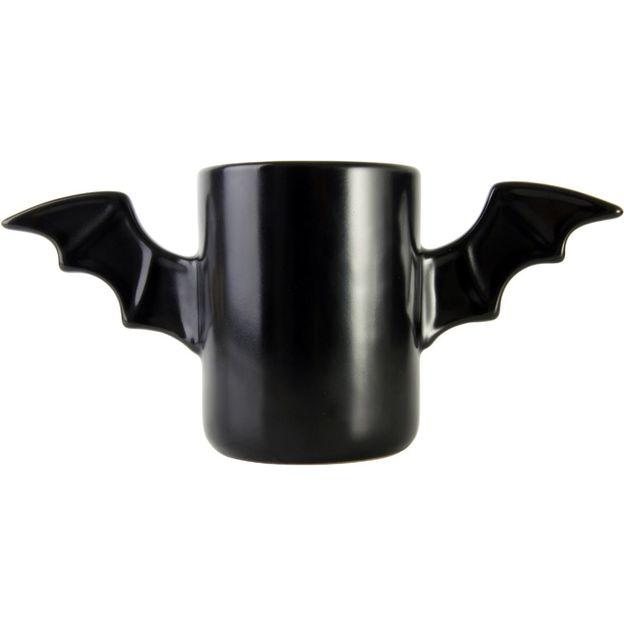 Fledermaus Tasse Bat-Mug