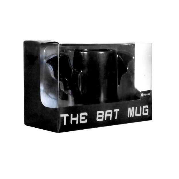Bat Mug Chauve Souris