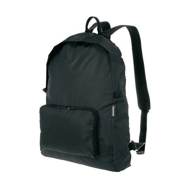 mini maxi sac à dos noir Reisenthel
