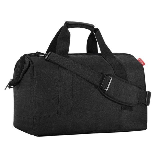 Reisenthel sac de voyage Allrounder L noir