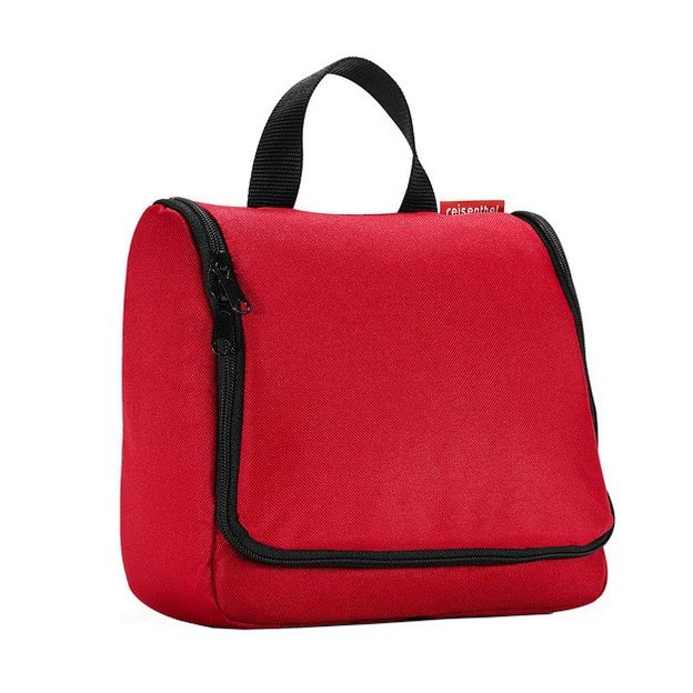 Reisenthel Toiletbag rouge
