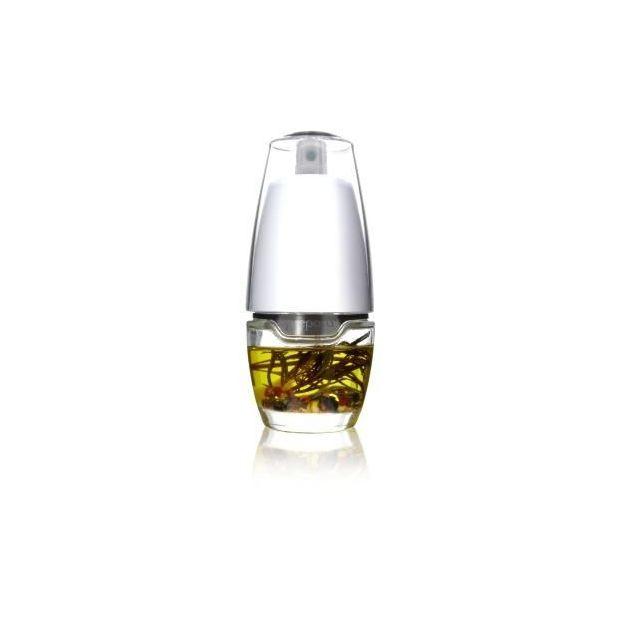 Essig und Ölspray von Prepara weiss