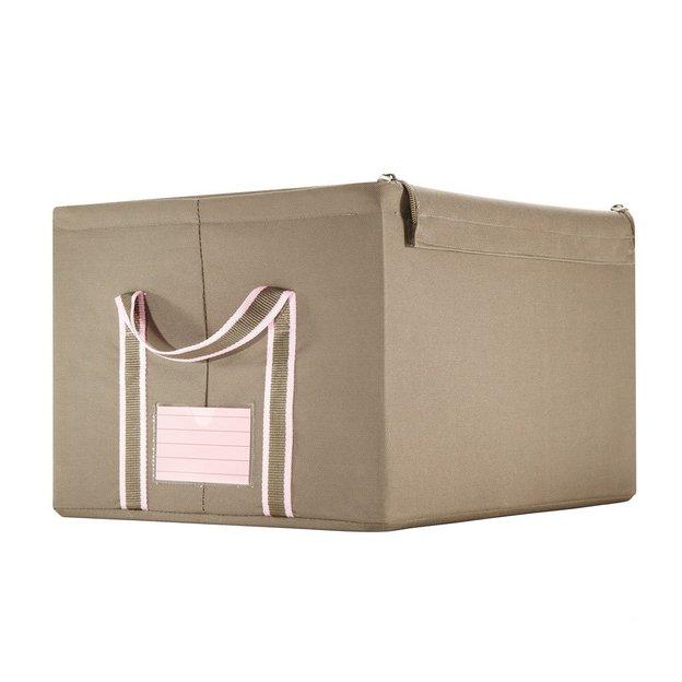 Reisenthel Storagebox M khaki