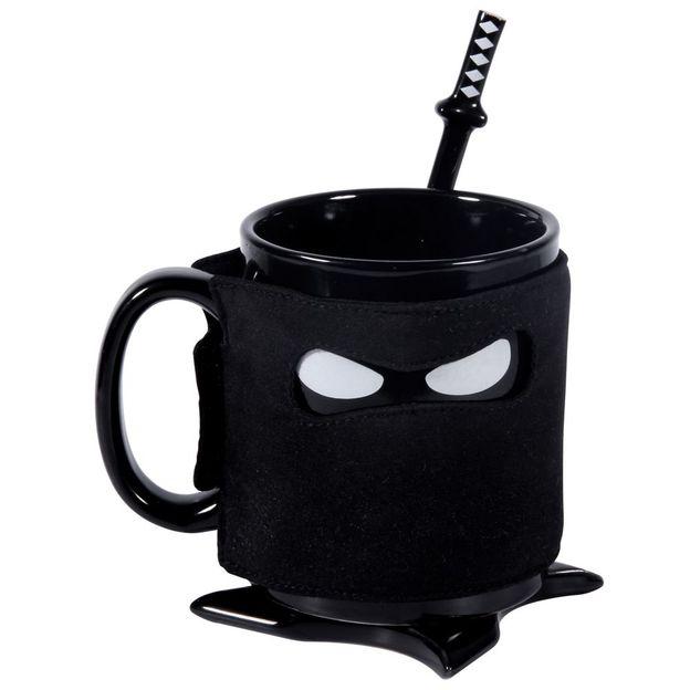 Tasse Ninja Mug
