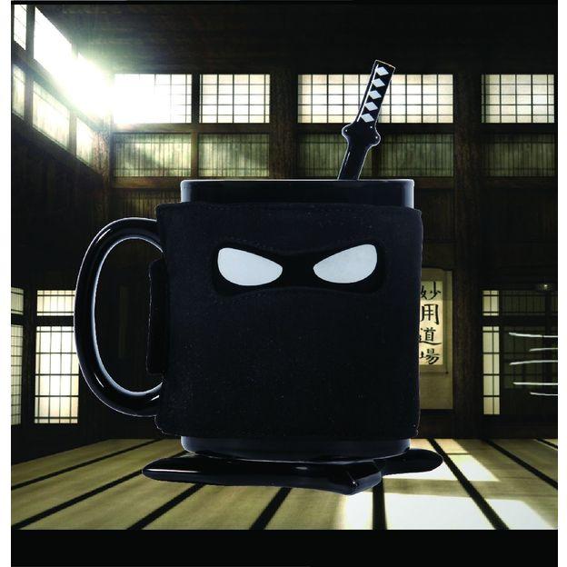 Ninja Tasse