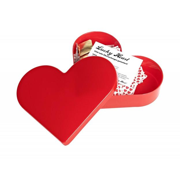 Liebesspiel Lucky Heart