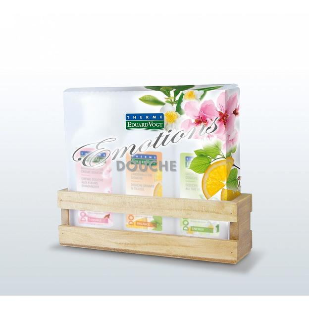 Therme Emotions Set Douche