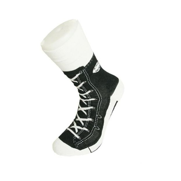 Chaussettes Silly Socks Sneaker