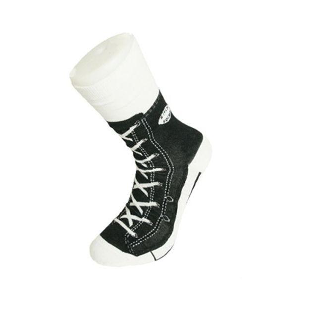 Silly Socks Sneaker