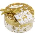 Lindt Pralinés de Noël collection dorée