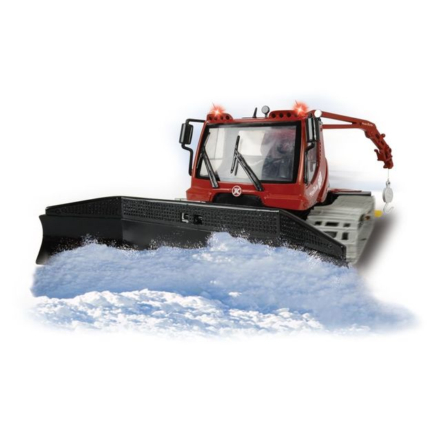 Dameuse RC Pistenbully 600