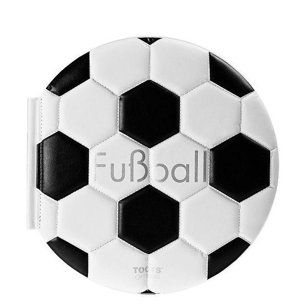 Buch die Welt des Fussballs