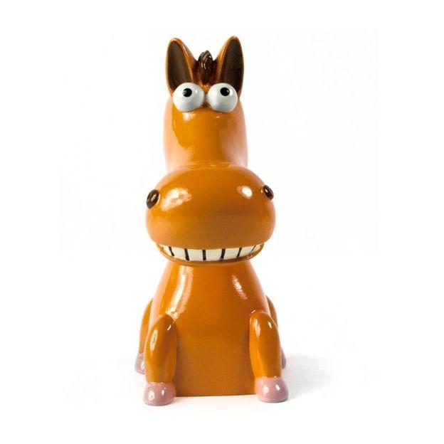 Brillenhalter Pferd