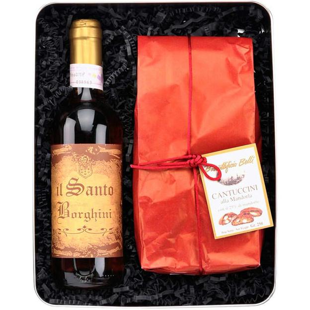 Set cadeau Toscana
