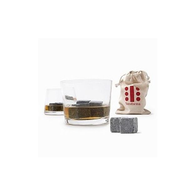 Whisky Lover Set weiss