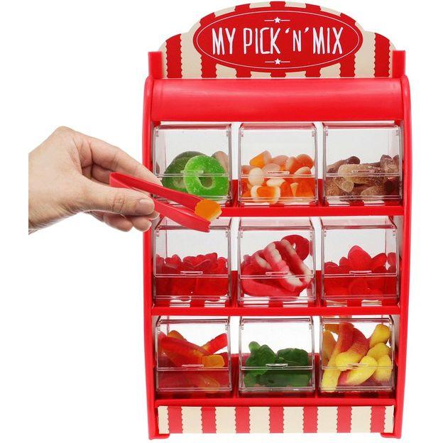 Süssigkeitenladen Pick'n'Mix