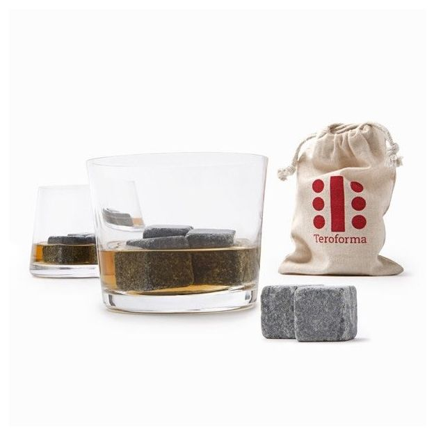 Whisky Steine 6er Set