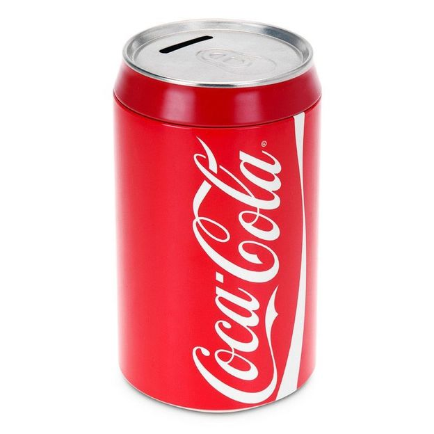 Tirelire Coca-Cola