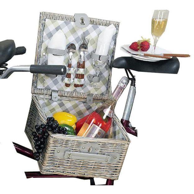 Picknickkorb für 2 Personen Derby