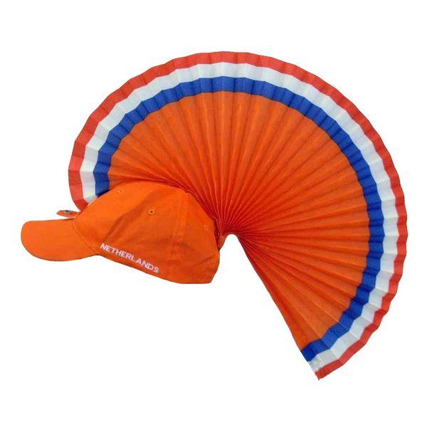 Laola Fancap Niederlande